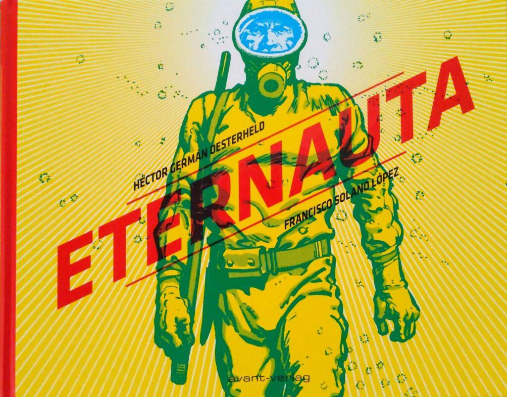 Eternauta – die Urfassung