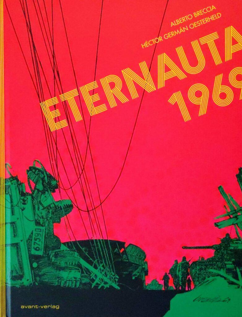 Eternauta – 1969er-Fassung